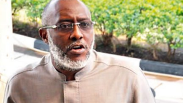 Alleged N400m Fraud: Metuh Learns Fate Tuesday