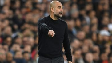 Guardiola Becomes Most Successful Coach In Champions League Knockout History