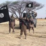 ISWAP Attacks Chibok Village, Abducts Head Of Civilian Joint Task Force