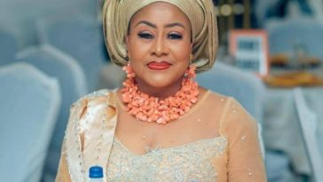 I Curse Your Marriage, It Shall Not Bare Fruit- Husband Of Actress Ngozi Ezeonu Tells Allegedly Daughter