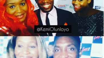 'Keep My Name Off Your Interviews Or I Will EXPOSE YOU MORE IN THAT PATERNITY CASE AND BANK SCANDAL - Kemi Olunloyo To Dakolo