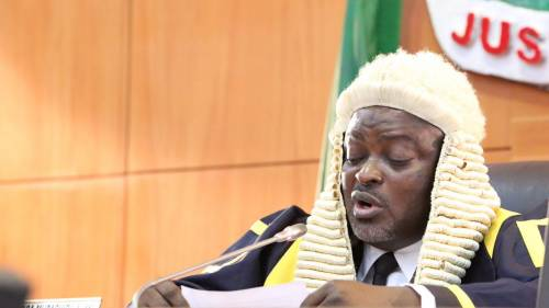 Lagos Speaker, Obasa, Gives Thugs N50m To Burn Down SaharaReporters' Civic Media Lab, Targets TVC Journalist, HEDA For Criticizing Him