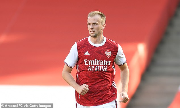 A Late U-Turn Has Been Made On The Future Of Rob Holding