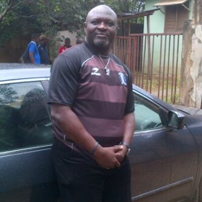 JUST IN: AFCON 1992 Super Eagles Star Babalade Dies At 48