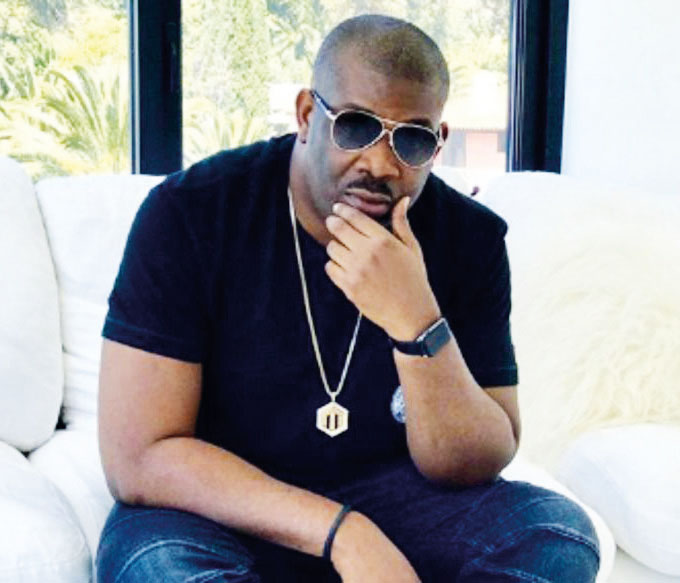 DSS, Police, Deny Inviting Don Jazzy, Others For Questioning