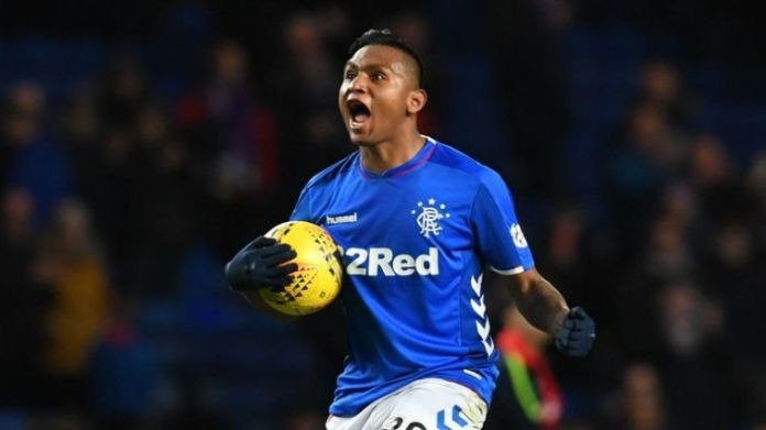 Emergence Of New Suitor For Alfredo Morelos Throws Transfer Into Chaos