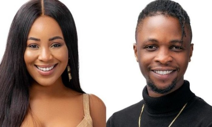 #BBNaija: ''At What Point Did I Try To Kiss You, As Ugly And Skinny As You Are