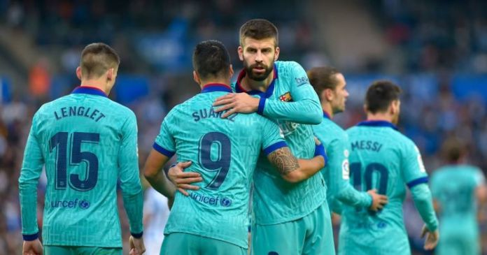 Koeman Plans Huge Squad Overhaul That'll Dump These Twelve Barcelona Players
