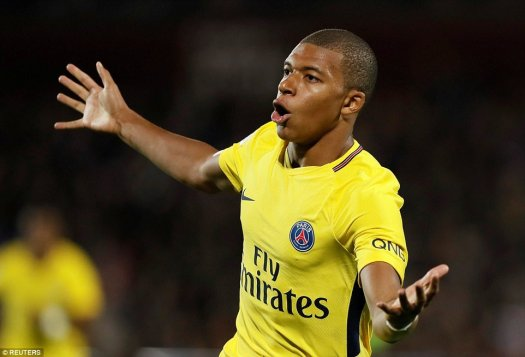 Kylian Mbappe Sparks Transfer Scramble After Telling PSG He Wants To QUIT