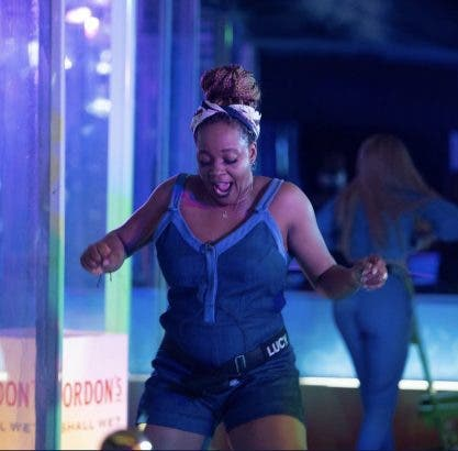 Lucy Has Been Evicted From The BBNaija House