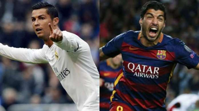 Luis Suarez To Form Devastating Attacking Partnership With Cristiano Ronaldo, Accepts Juventus Offer
