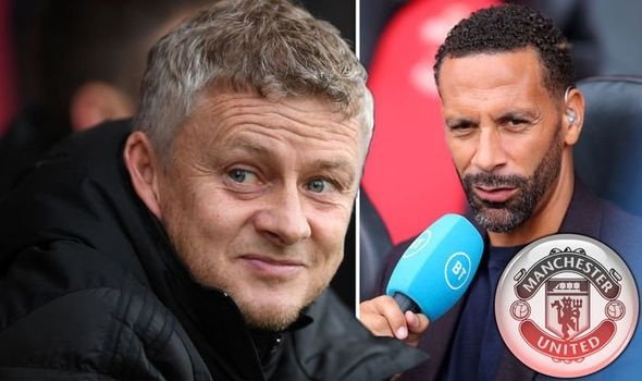 Rio Ferdinand Analyzes Four Positions For Solskjaer To Bolster For Man Utd To Become Title Challengers