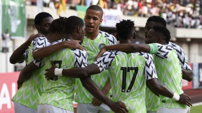 Rohr Confirms Inviting Europe Based Goalkeeper, 4 New Players For October Friendlies