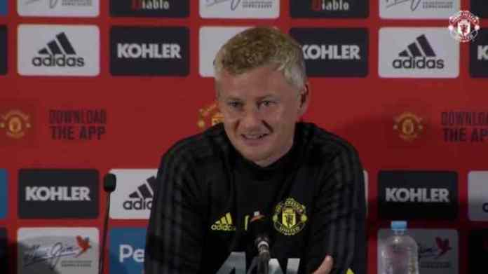 Solskjaer Confirms Who Will Be Man Utd Captain After Harry Maguire Arrest