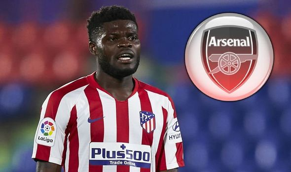 Thomas Partey To Arsenal Deal Gets New Update As Fresh Transfer Decision Emerges
