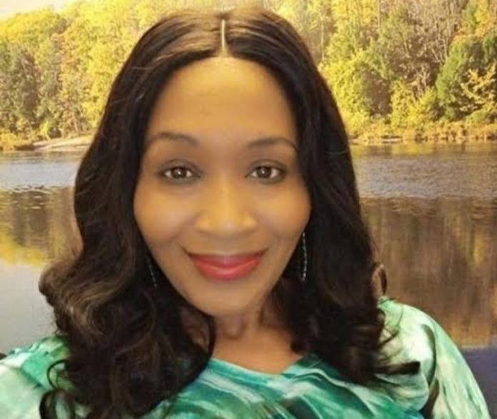 Kemi Olunloyo Cuts Off Her Verified Facebook And Instagram Accounts, Deletes Them (Statement)
