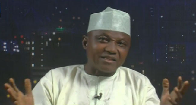 Food Prices In Nigeria Are Coming Down- Garba Shehu