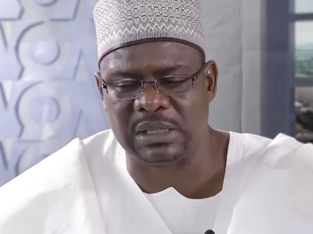 I Think There Is Nothing Wrong With Social Media Bill - Ali Ndume