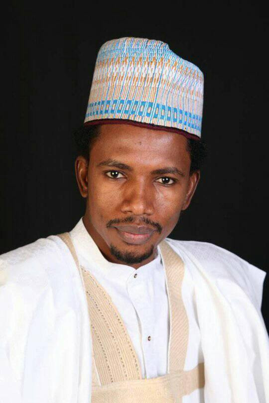 Sex Toy Senator, Abbo Elisha Explains Why He Defected To APC From PDP
