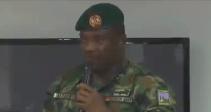 #EndSARS: We Were Not Informed Of Change In Curfew Time - General To Panel