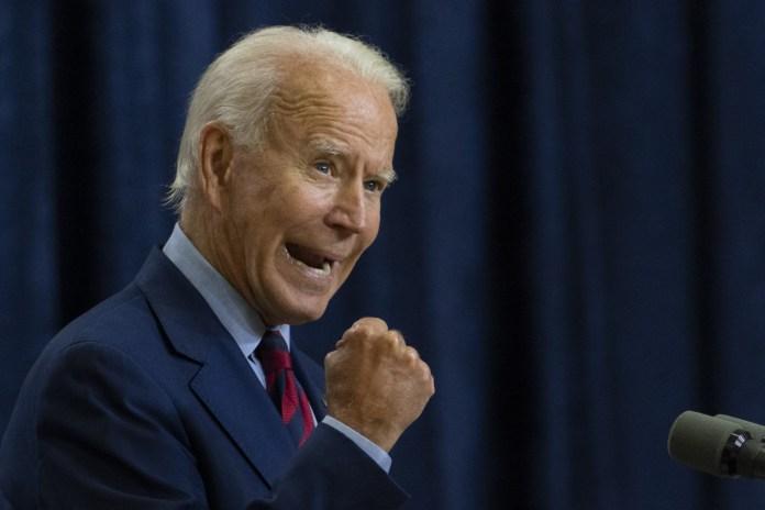 Trump Bows To Pressure, Allows Power Transition To Biden