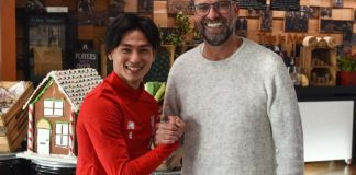 Jurgen Klopp Reveals Fresh Plans For Takumi Minamino At Liverpool