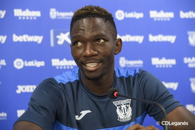 Omeruo Clears Air On Missing Super Eagles AFCON Qualifiers