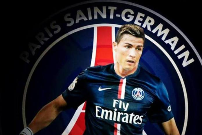 PSG Confirm Sensational Move For Juve Star Cristiano Ronaldo