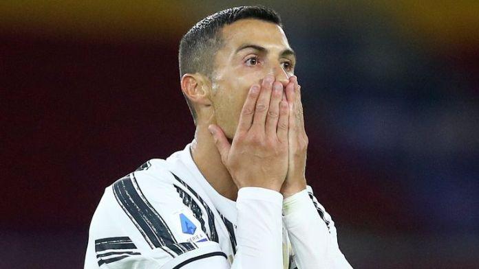 Juventus Set To Part Ways With Cristiano Ronaldo