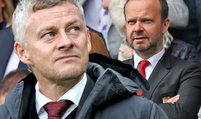 Solskjaer's Sack: Ed Woodward Decides When To Make The Call