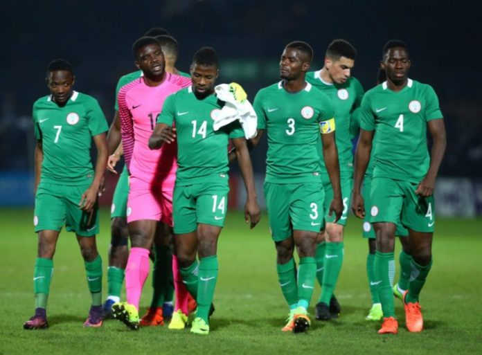 Super Eagles Stars Threaten To Shun AFCONQ Vs Sierra Leone
