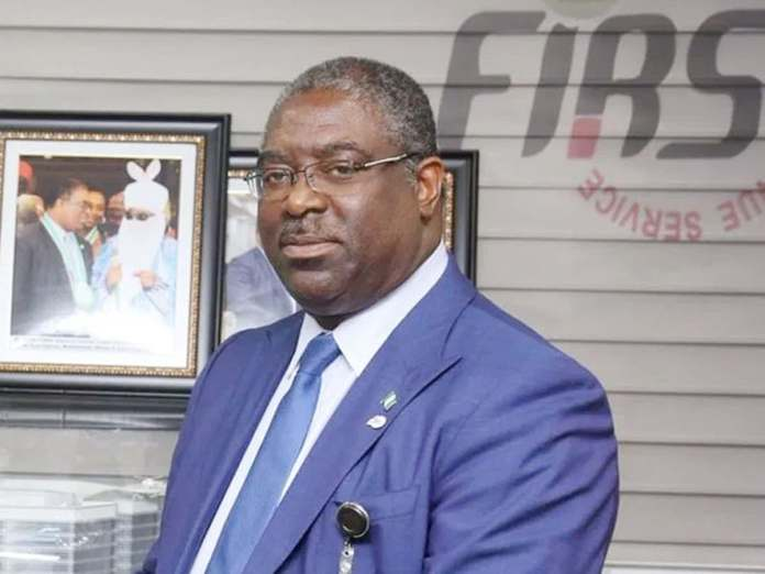 BREAKING: EFCC Arrests Former FIRS Chairman, Tunde Fowler, Over Alleged N5b Fraud