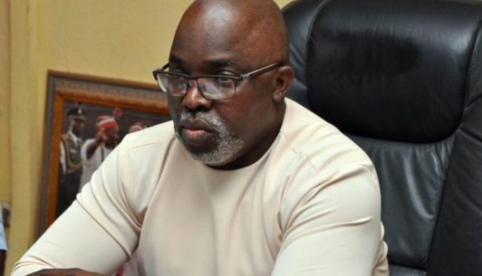 Pinnick Gets Cleared To Contest In FIFA Council Elections
