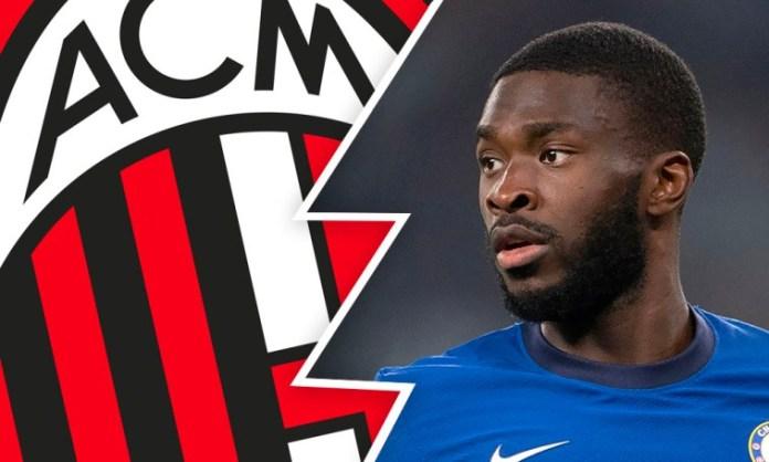 Chelsea Star Fikayo Tomori Accepts AC Milan Loan Move?