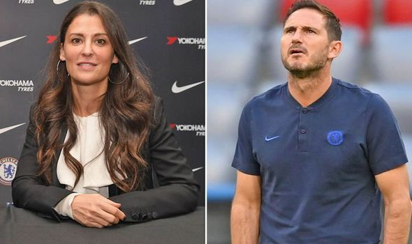 Details Of Granovskaia Brutal Role In Lampard Sack Has Emerged