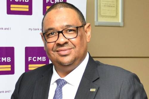 Paternity Scandal: Wife Of Embattled FCMB Boss, Adam Nuru, Speaks And This Is What She Said About Divorce And Other Issues