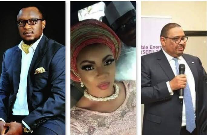 Paternity/Sex Scandal: FCMB Set To Question Its MD, Adam Nuru