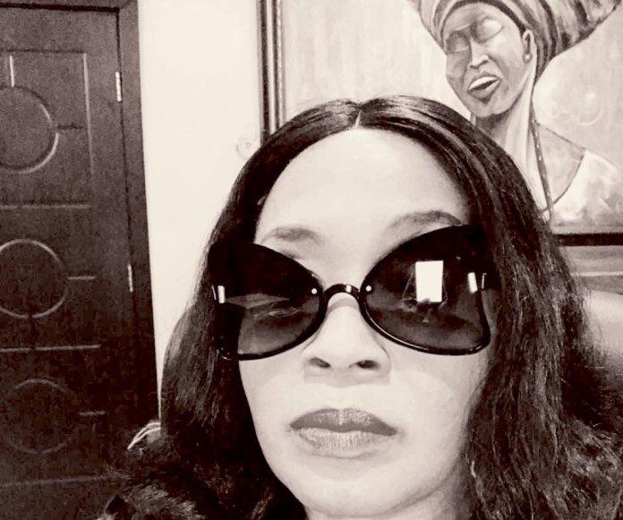 Kemi Olunloyo Explains The Silhouette Challange Trending On Twitter