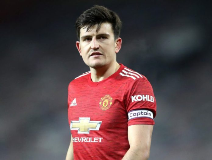 Maguire Reveals How Man Utd Dressing Room Reacted After Sheffield Defeat