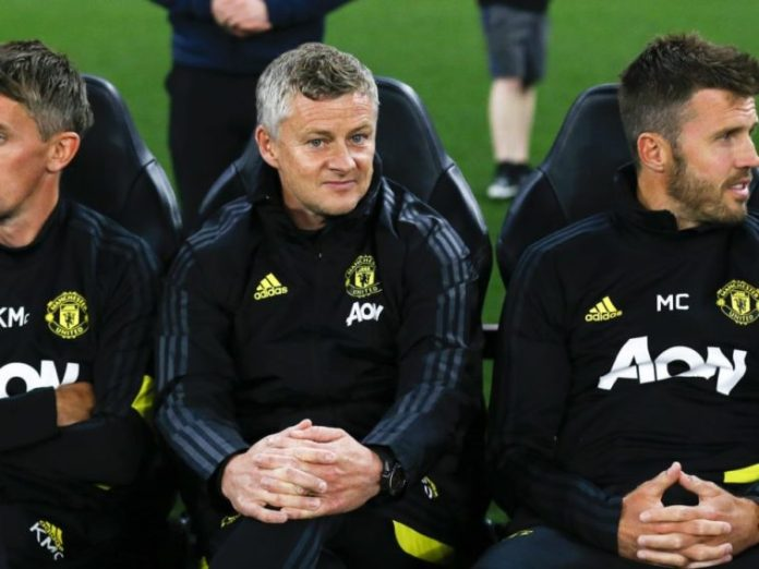 Man Utd Backroom Gets New Staff Inclusion In January Shake-Up