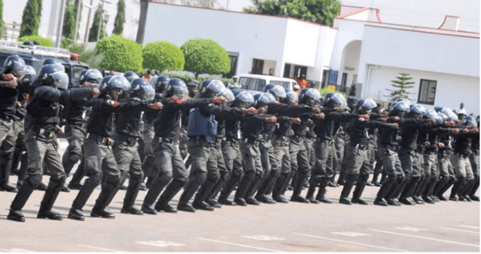 9 Police CPs Get Promoted To AIG, 20,365 Others Also Get Promotion