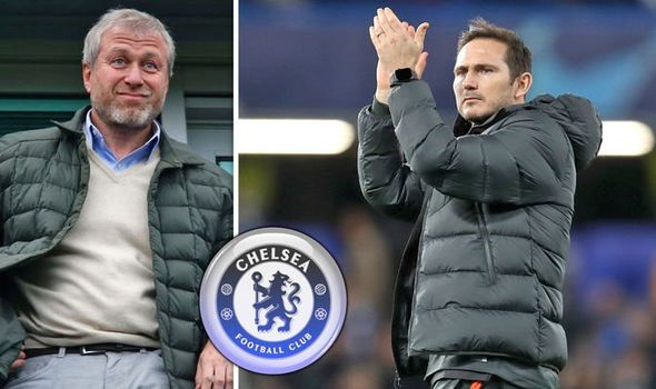 See How Much Abramovich Will Pay Lampard If He Decides To Sack