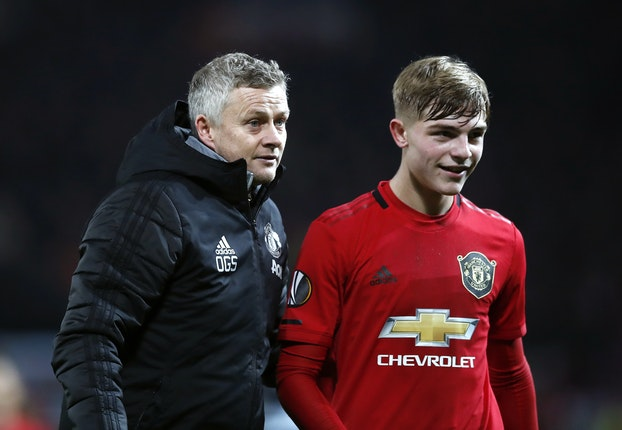 Solskjaer Hangs Brandon Williams' Future In The Air By Refusing Two Offers