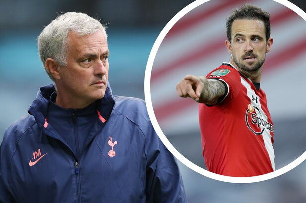 Spurs Boss Mourinho Ready To Take Advantage Of Danny Ings