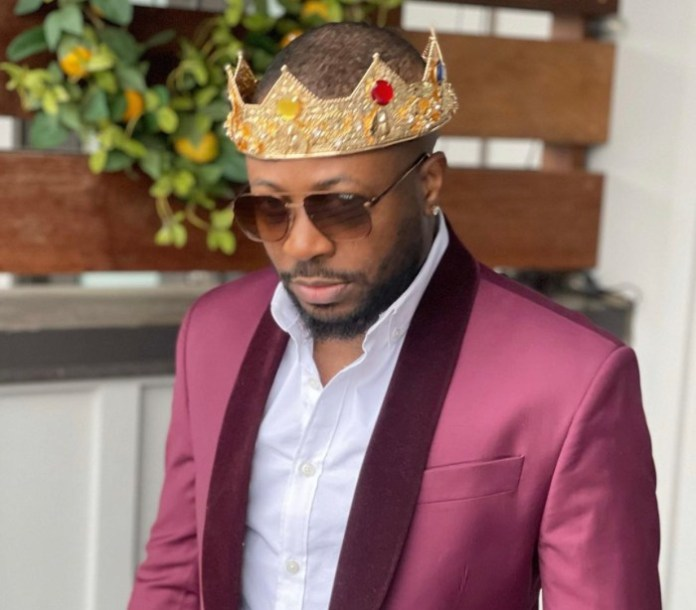Tunde Ednut Recovers Instagram Account