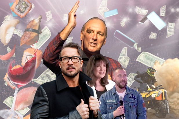Tithe Money Used By Hillsong Pastors To Fund Lifestyle (Hillsong Church Scandal)