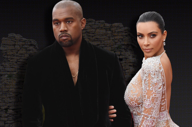 How Kim Kardashian Signaled It Was Over With Kanye West