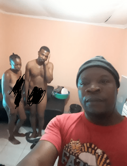 Man Saves Photos Of His Wife And Her Lover For His In-laws After Catching Them In Their Home