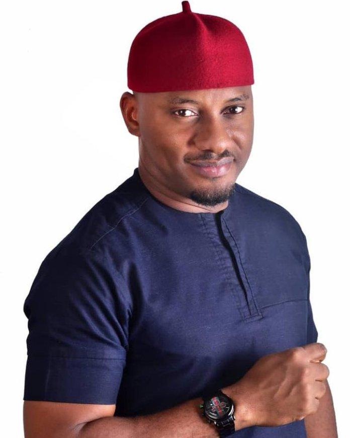 Nollywood Actor Yul Edochie Declares For Presidency 2023
