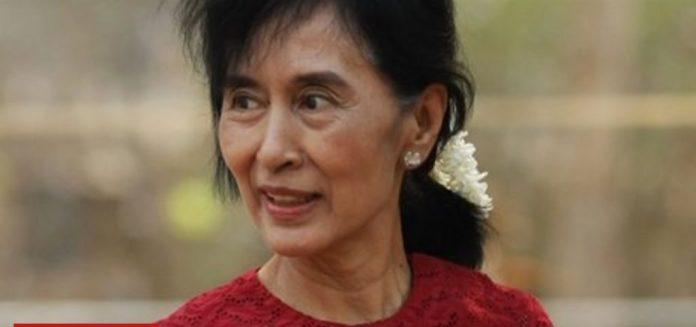 Myanmar President, Aung Suu Kyi, Senior Party Members Arrested